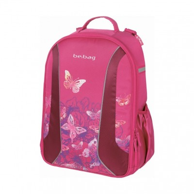 Рюкзак Herlitz 11409992 Be.Bag Airgo Water Color Butterfly
