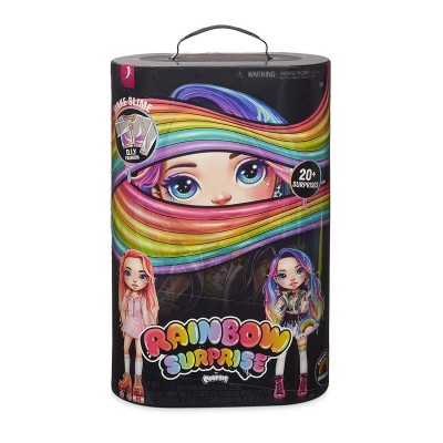 Кукла Poopsie Rainbow Surprise Dolls: Rainbow Dream Or Pixie Rose