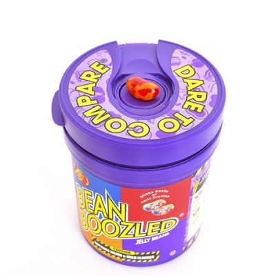 Диспенсер Jelly Belly Bean Boozled 3 Mystery Box (Бин Бузлд) 99 г