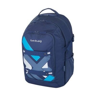 Рюкзак Herlitz 11410131 Be.Bag Beat Crossing