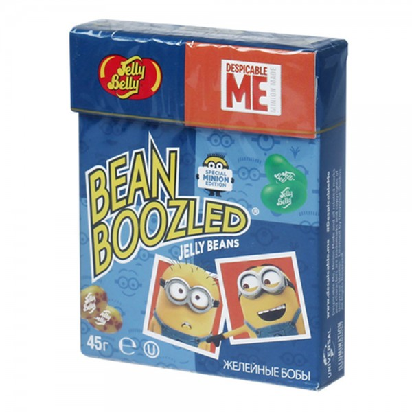 Jelly Belly Bean Boozled Minion 45 г