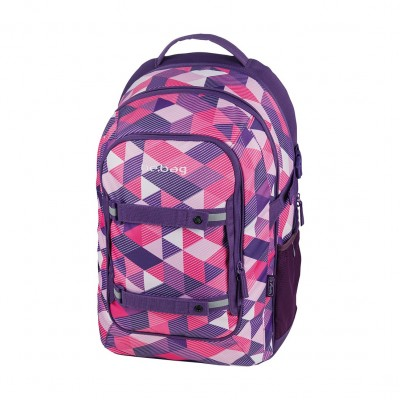 Рюкзак Herlitz 11410297 Be.Bag Beat Purple Checked