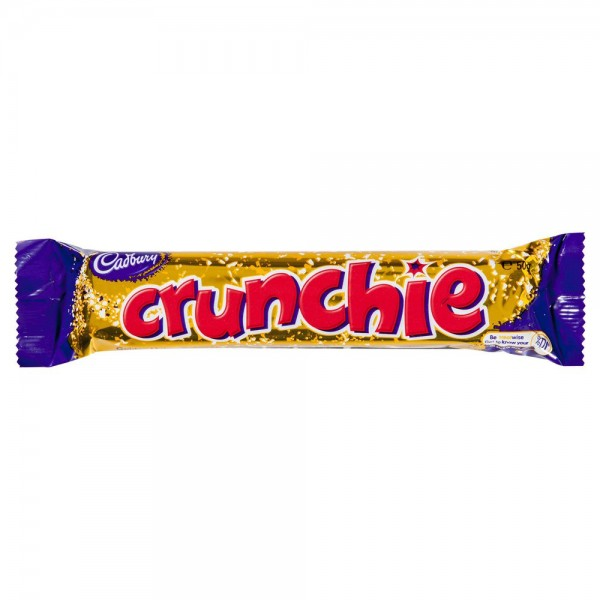 Cadbury Crunchie 40 г