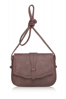 Женская сумка Trendy Bags Cross B00802 Brown