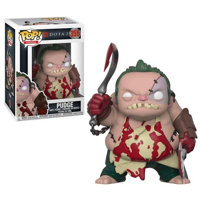 Фигурка Funko POP Dota 2 Pudge with Cleaver