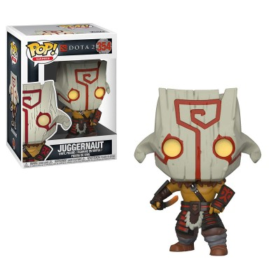 Фигурка Funko POP Dota 2 Juggernaut with Sword