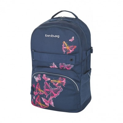 Рюкзак Herlitz 11410347 Be.Bag Cube Butterfly