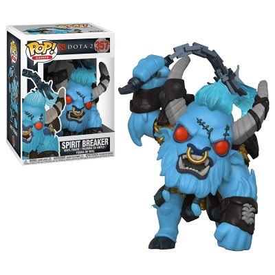Фигурка Funko POP Dota 2 Spirit Breaker with Mace