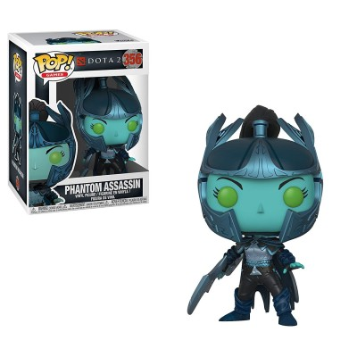Фигурка Funko POP Dota 2 Phantom Assassin with Sword