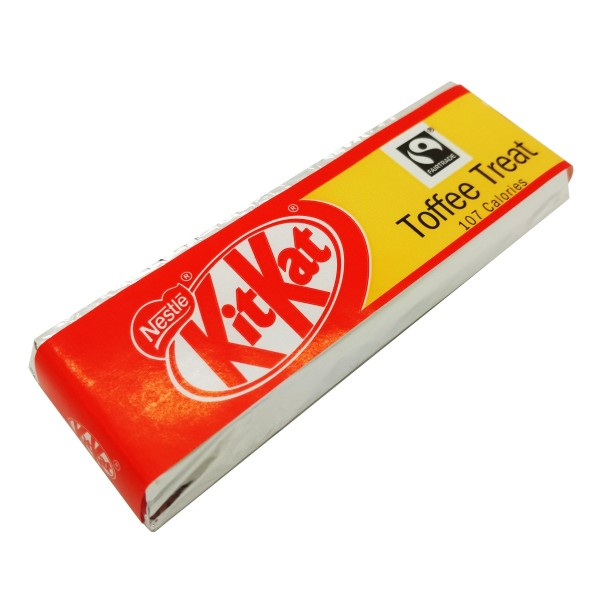 KitKat Toffee Treat 21 г