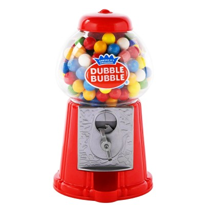 Диспенсер-копилка с жвачкой Dubble Bubble Gumball Bank
