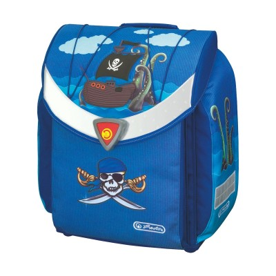 Ранец Herlitz 11350949 Flexi Pirate