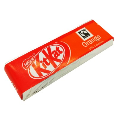 KitKat Orange 21 г