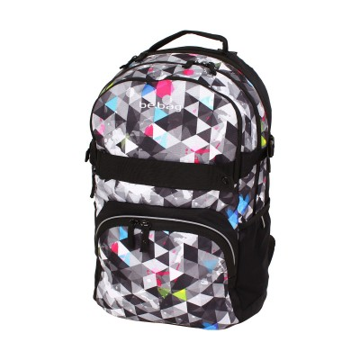 Рюкзак Herlitz 11410115 Be.Bag Cube Snowboard