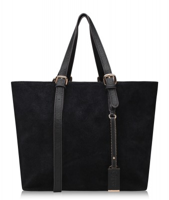 Женская сумка Trendy Bags Mantra B00469 Black