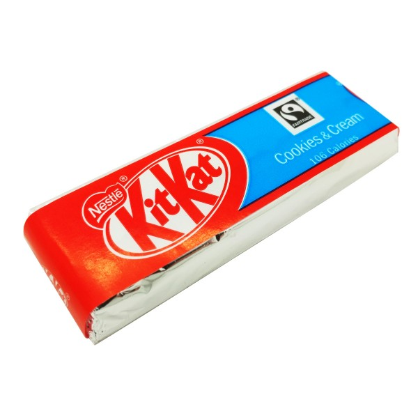 KitKat Cookies and Cream 21 г
