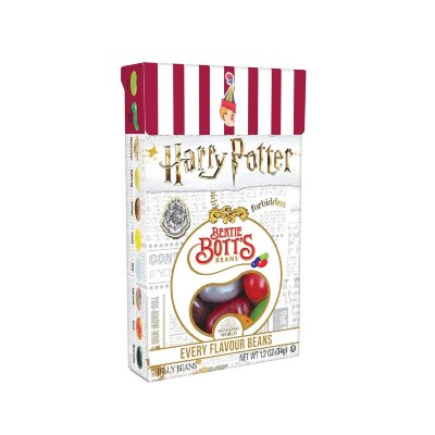 Конфеты Bertie Botts Beans Jelly Belly 35 г