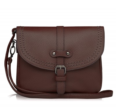 Женская сумка Trendy Bags Reina B00679 Brown