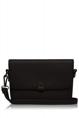Женская сумка Trendy Bags Vesta B00752 Black