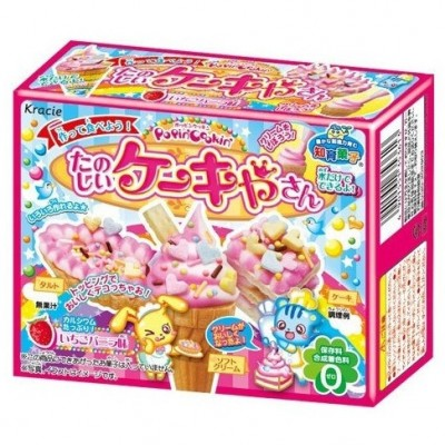 Popin Cookin Fun Cake Shop