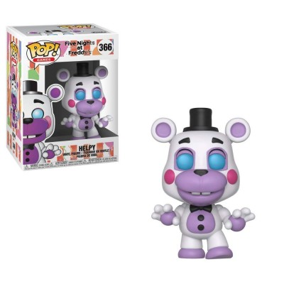 Фигурка Funko POP FNAF Pizza Helpy 32059