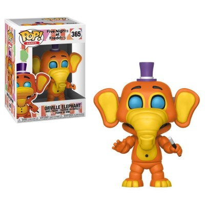 Фигурка Funko POP FNAF Pizza Orville Elephant 32057