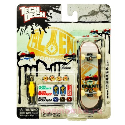 Фингерборд Tech Deck Alien Workshop 20024370
