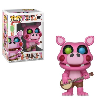 Фигурка Funko POP FNAF Pigpatch 32056