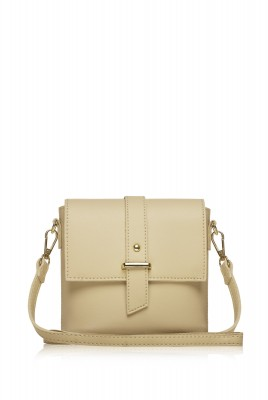 49a3e456df70 Женская сумка Trendy Bags Etna B00845 Lightbeige