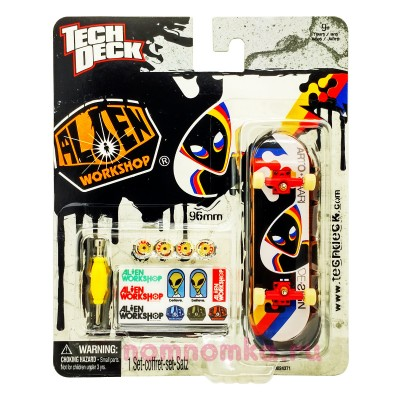 Фингерборд Tech Deck Alien Workshop 20024371