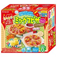Popin Cookin Pizza Kit