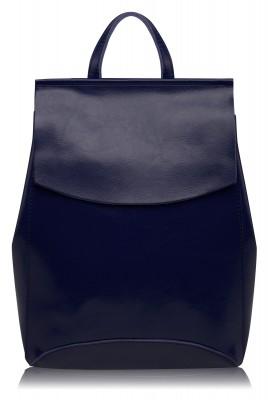 69b9e97255c3 Женский рюкзак-сумка Trendy Bags Urban B00786 blue