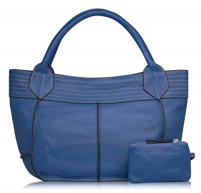 Женская сумка Trendy Bags Rainbow B00103 Lightblue