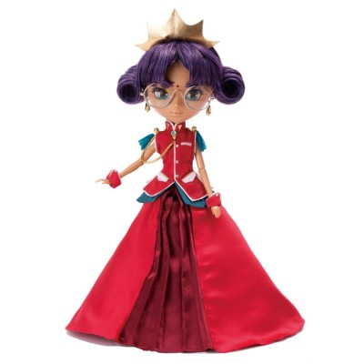 Кукла Pullip Anthy Himemiya from Revolution Girl Utena, Пуллип Анти из аниме Революционерка Утэна