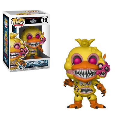 Фигурка Funko POP FNAF Twisted Chica 28808
