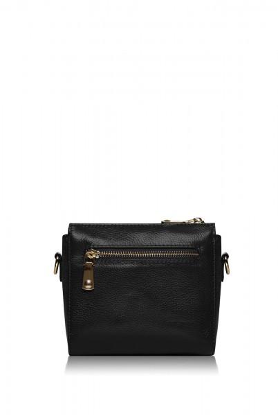 1da2397adaa8 Женская сумка Trendy Bags Largo B00849 Black купить в интернет ...