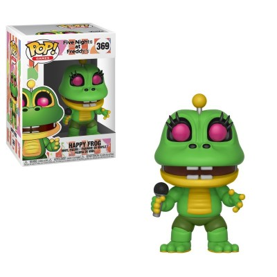 Фигурка Funko POP FNAF Happy Frog 32062
