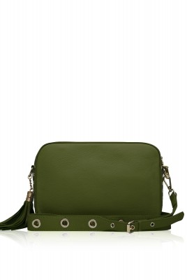 Женская сумка Trendy Bags Varis B00844 Green