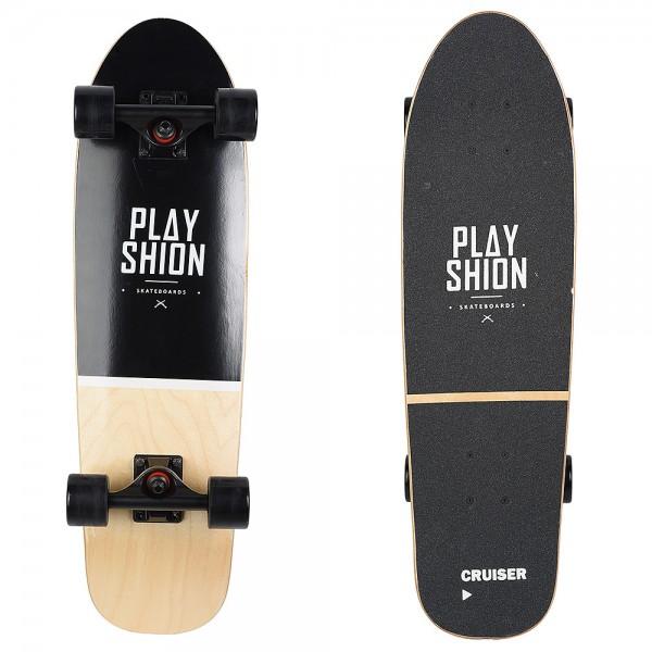 4c0eaa48f9a15c Скейтборд круизер Playshion Casual FS-WS001-1 купить в интернет ...
