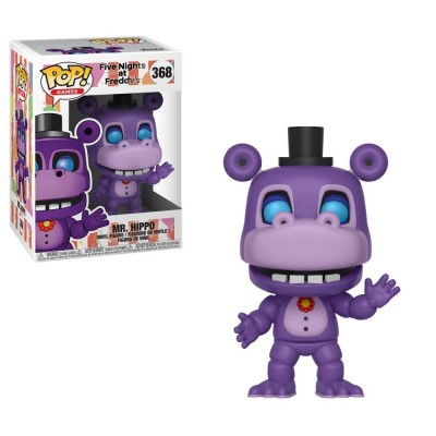 Фигурка Funko POP FNAF Mr Hippo 32061