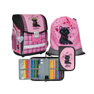 fa10b9bef7cd Рюкзаки для первоклассниц, купить рюкзак для девочки 1 класс