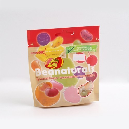 Jelly Belly Beanaturals 14 вкусов