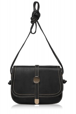 Женская сумка Trendy Bags Vella B00776 Black