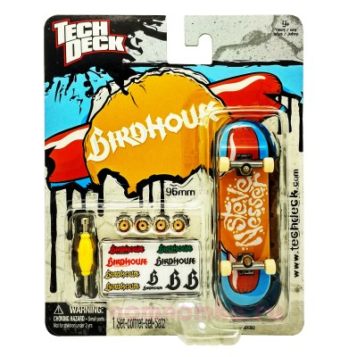 Фингерборд Tech Deck Birdhouse Skateboards 20024382