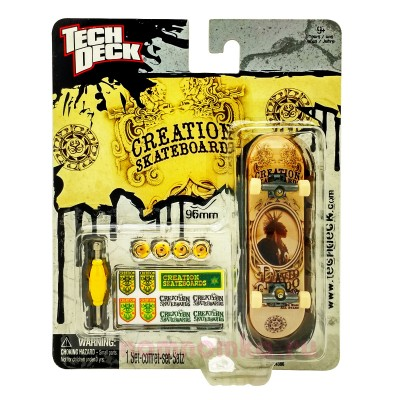 Фингерборд Tech Deck Creation Skateboards 20024386