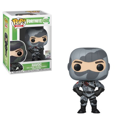 Фигурка Funko POP Fortnite S2 Havoc 36022