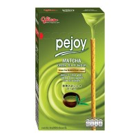 Палочки Pocky Pejoy Matcha зеленый чай