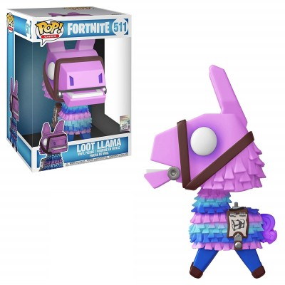 Фигурка Funko POP Fortnite S3 Loot Llama 39049