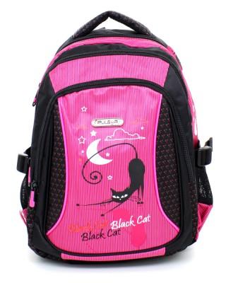 Рюкзак подростковый для девочки pulsar-бирюза школьные рюкзаки фирмы beckmann