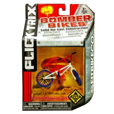 Фингербайк Flick Trix Bomber Bikes Fit bike co. 20046749